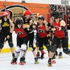 $6 for Roller-Derby Bout or Classes