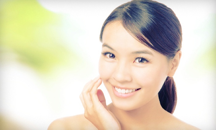 Orchid Skin Care - Glendale: One, Three, or Five Facials at Orchid Skin Care in Glendale (Up to 66% Off)
