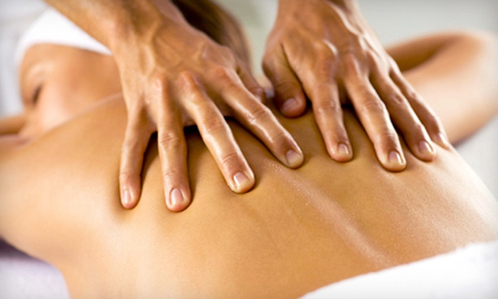 Massage By Cheryl - Downtown Reno: 60- or 90-Minute Custom Massage at Massage By Cheryl (Up to 56% Off)