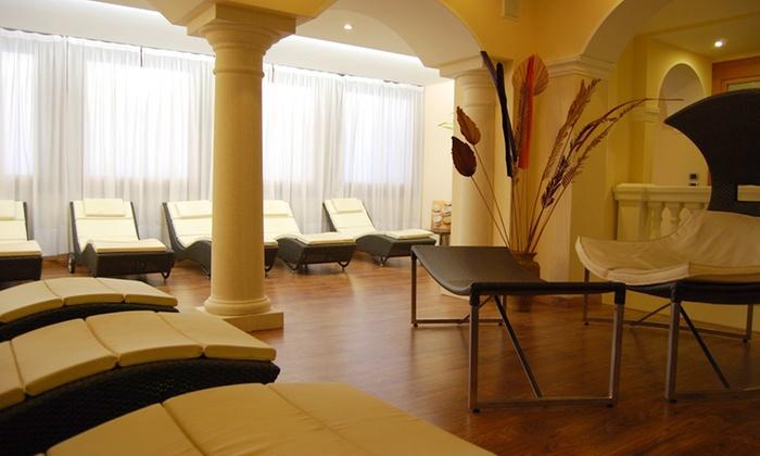 Hotel bel soggiorno toscolano maderno bs groupon getaways for Hotel bel soggiorno toscolano maderno