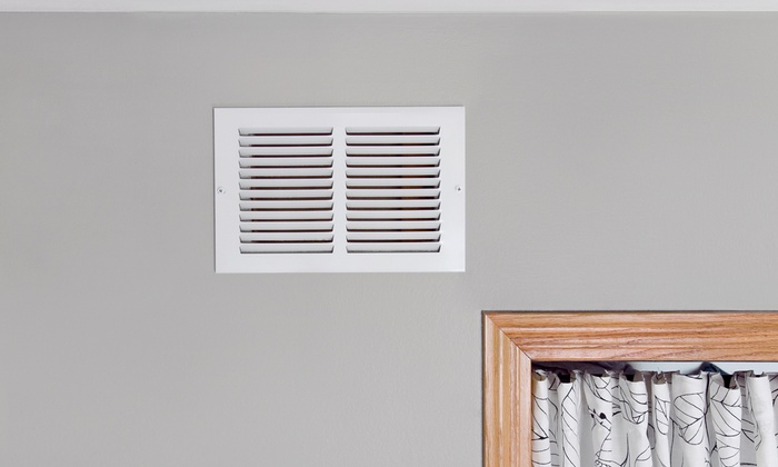 Mr. Magic Carpet Cleaning Plus - Wichita: $69 for Air-Duct Cleaning for Up to Seven Vents from Mr. Magic Carpet Cleaning Plus ($175 Value)