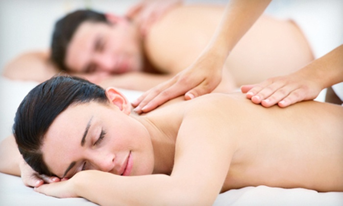 Petra's Massage Spa - Central Oklahoma City: 60-Minute Swedish or Deep-Tissue Massage or 60-Minute Couples Massage at Petra's Massage Spa (Up to 54% Off)