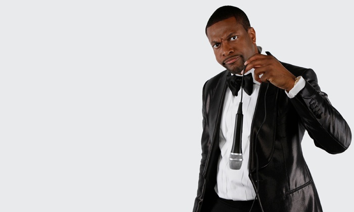 Chris Tucker - The Venue at Horseshoe Casino: $61 to See Chris Tucker at The Venue at Horseshoe Casino on Saturday, November 23, at 8 p.m. (Up to $93.50 Value)