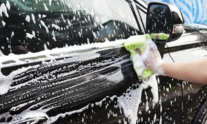 Valpo Car Wash: Ultimate Car Wash at Valpo Car Wash (43% Off)