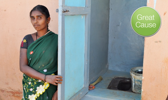Water.org: Water.org – $5, $10, or $25 Donation to Celebrate World Toilet Day