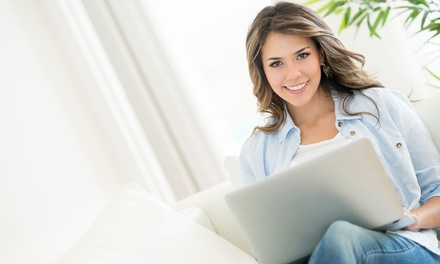 1 o 3 meses de tarifa plana formativa online en plataforma Solución Educa (hasta 94% de descuento)