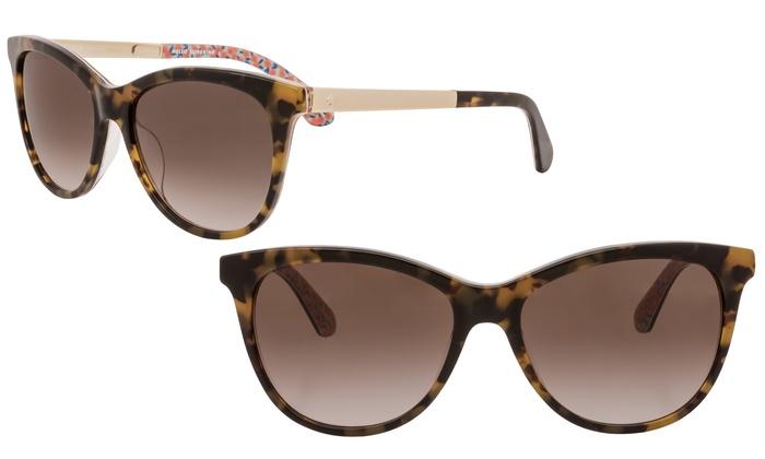 0c65546b33435 Kate Spade Women s Sunglasses