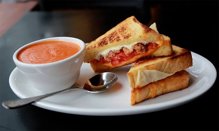 The Big Cheese on Lincoln - The Big Cheese on Lincoln: Contemporary American Pub Food for 2 or 4 or Pickup at The Big Cheese on Lincoln (Up to 42% Off). Order Online.