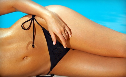 One or Two Brazilian Waxes or $50 for $100 Worth of Waxing and Products at Brazils Waxing Center