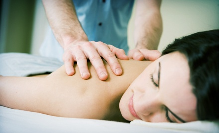 One 60-Minute Rolfing Session at Hellerwork Toronto (51% Off)