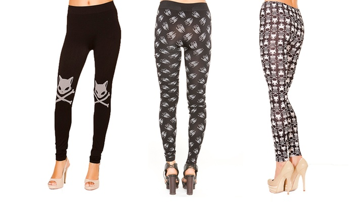 Sugar & Babe Leggings: Sugar & Babe Leggings. Multiple Styles Available. Free Returns.