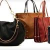 Up to 73% Off a Robert Matthew Handbag
