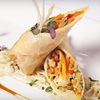 Up to 53% Off Dinner at Left Bank Restaurant at Stonehedge Inn & Spa