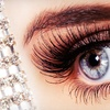 Up to 61% Off Eyelash Extensions at L A S H