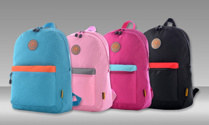 Olympia Princeton Backpack: $18.99 for an Olympia Princeton Backpack ($45 List Price). Multiple Colors Available. Free Shipping and Returns.