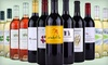 Naked Wines: $59 for 12-Bottle Case or $160 Worth of Wine, Shipping Included
