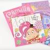 Fairy Storybook 5-Book Set