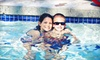 Carson Hot Springs Resort - Carson City: Admission to Outdoor Pool or Private Mini Spa Room for Two at Old Hot Springs Resort (Up to Half Off)
