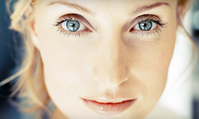Laser Eye Center - Multiple Locations: $1,895 for Conventional LASIK Surgery with Keratome for Both Eyes at Laser Eye Center ($4,200 Value)