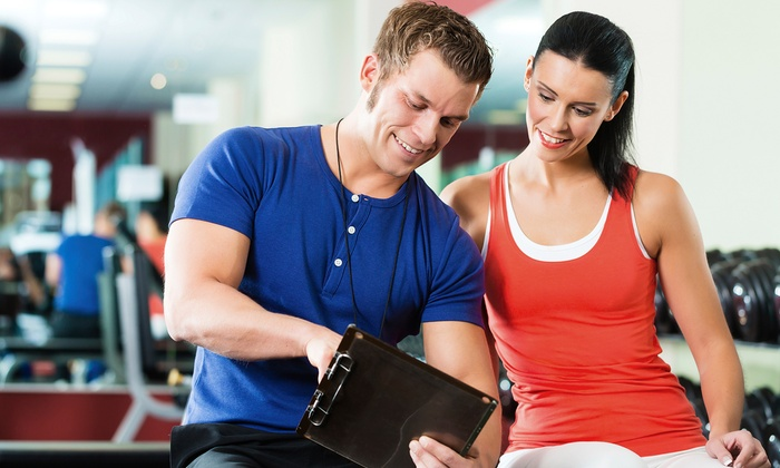 Universal Athletics Fitness Center LLC - Southside: One- or Three-Month Gym Membership with Personal Training at Universal Athletics Fitness Center LLC (Up to 81% Off)
