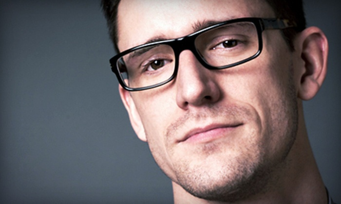 Visionary Optical - Multiple Locations: $39 for $220 Toward Prescription Eyewear at Visionary Optical