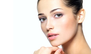 Inner Beauty Clinic: From $69 for Microdermabrasion, Anti-Ageing Facial and LED Light Therapy at Inner Beauty Clinic (From $204 Value)