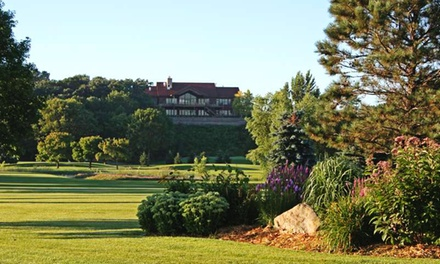 Weekday or Weekend 18-Hole Golf Outing for Two with Cart at Brandon Golf Course (Up to 43% Off)