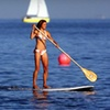 Up to 63% Off Standup Paddleboarding