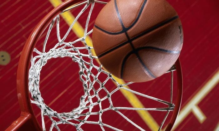 Topp Rank Basketball Club - MultiPlex: $30 for $55 Worth of Services at Topp Rank Basketball Club