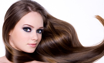 One or Two Brazilian Blowout Keratin Treatments from Irene at XOXO Salon (Up to 79% Off)