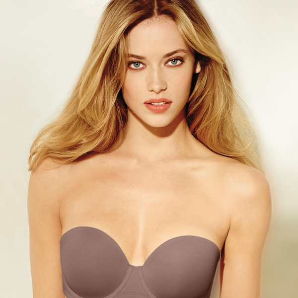 5d3ed951c7 Reduced Price: Wacoal Red Carpet Strapless Bra (Size 36DDD) | Groupon