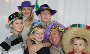 Lehigh Photo Booth: $549 for $999 Worth of Photo-Booth Rental — Lehigh Photo Booth