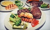 Harry's Steakhouse - Independence: $15 for $30 Worth of Steak-House Cuisine and Drinks at Harry's Steakhouse