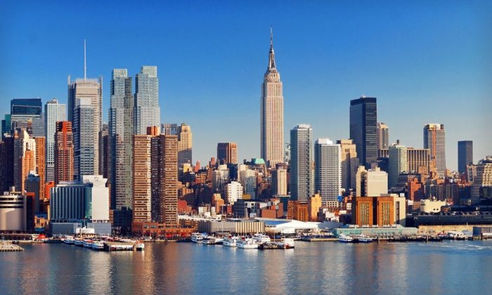 null - Buffalo: Stay at Paramount Hotel – A Times Square Hotel in New York City, with Dates Through March