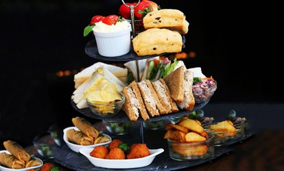 image for Afternoon Tea for Two at Nans Kitchen
