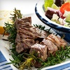 Up to 53% Off Meals at Saloniki Greek Taverna