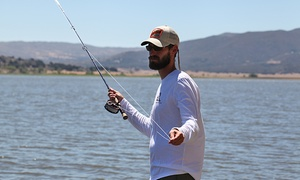 The Fly Stop: Two-Hour Fly Fishing and Casting Intro Class for One or Two from The Fly Stop (Up to 51% Off)