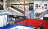 Up to 47% Off Airbag and Trampoline Time