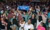 Tropical Rum Fest - Meyer Amphitheatre: One or Two General or VIP Admissions to the Tropical Rum Festival (Up to 51% Off)