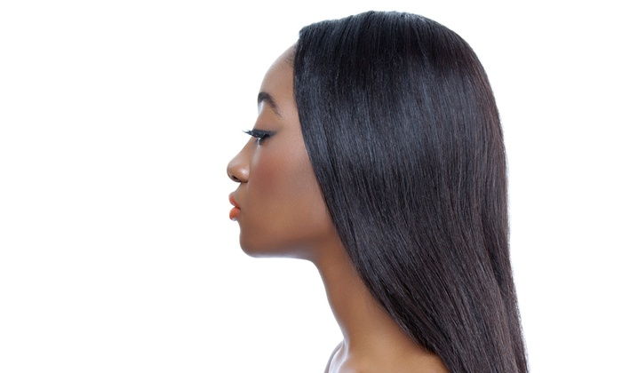 Cutters Den - Glendale: $146 for $325 Worth of Hair Extension Services — Cutter's Den