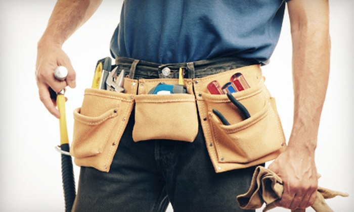 Xifix Home Improvement LLC - Warrington: 2, 5, or Up to 10 Hours of Handyman Services from Xifix Home Improvement LLC (Up to 75% Off)