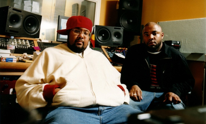 Blackalicious - The Abbey Pub: $9 to See Blackalicious at The Abbey Pub on Friday, August 9, at 9 p.m. (Up to $18.45 Value)