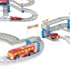 Build A Track Toy Sets