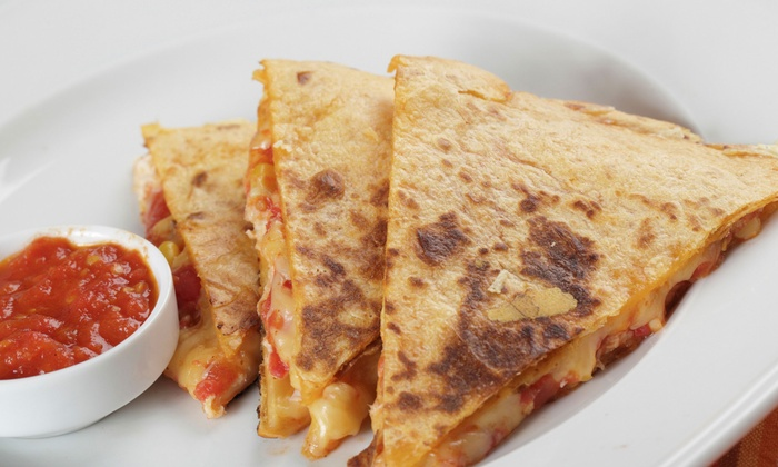 Sarita's Mexican Grill & Cantina - 6: $11 for $20 Worth of Mexican Food and Drinks at Sarita's Mexican Grill & Cantina