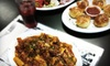 Rocco S - Canyon Gate: $13.95 for Pasta Entrees for Two at Rocco's New York Italian Deli (Up to $27.90 Value)