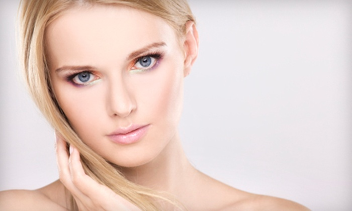 100% Pure Pro - Stella's: $49 for a Back Treatment and Mini Facial at 100% Pure Pro ($125 Value)