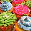 Half Off Dozen Cupcakes from Cupcake Princess