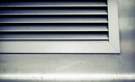 Air-Duct Cleaning Package (a $135 value) - The Furnace Man Heating and Cooling in