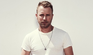 Dierks Bentley: Dierks Bentley on Saturday, June 4, at 7 p.m.
