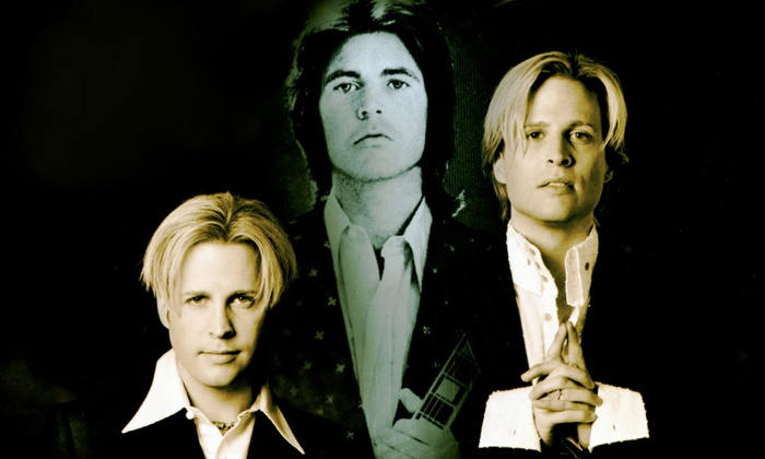 """""""Ricky Nelson Remembered"""" - Downtown Stamford Historic District: """"Ricky Nelson Remembered"""" at Stamford's Palace Theatre on Saturday, February 1, at 8 p.m. (Up to 44% Off)"""